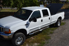 '99-'07 Ford F250/350 Long Bed