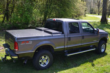 '99-'07 Ford F250/350 Short Bed