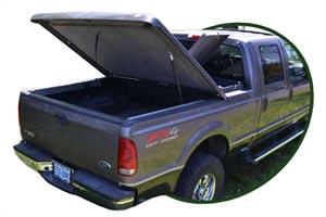 truck lidz tool box covers open